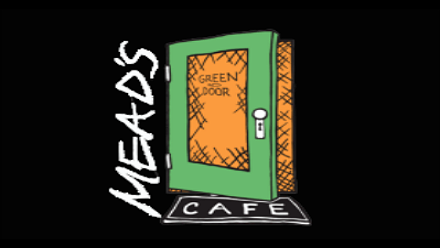 Mead's Green Door Cafe